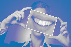 Equilibrio posturale dal dentista